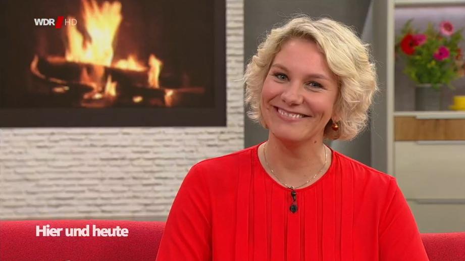 Nicole Mutschke Kanzlei Experte Anwalt TV wdr hier und heute