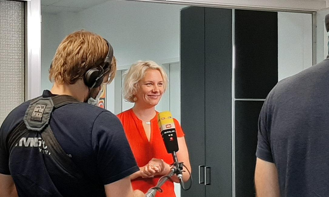 Nicole Mutschke Kanzlei Experte Anwalt TV corona gmd rtl