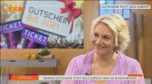 RTL-Guten Morgen Deutschland vom 16.04.2020