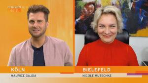 Nicole Mutschke RTL experte corona