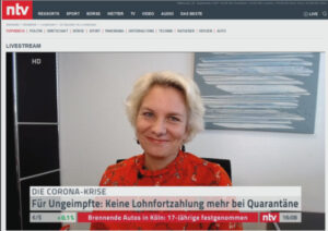 Nicole Mutschke Kanzlei ntv experte anwalt medienrecht