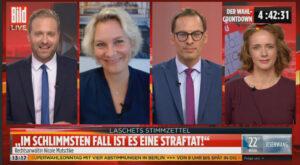 Nicole Mutschke Kanzlei BILD experte anwalt medienrecht