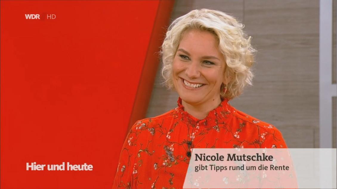 Nicole Mutschke Kanzlei Experte Anwalt TV corona wdr