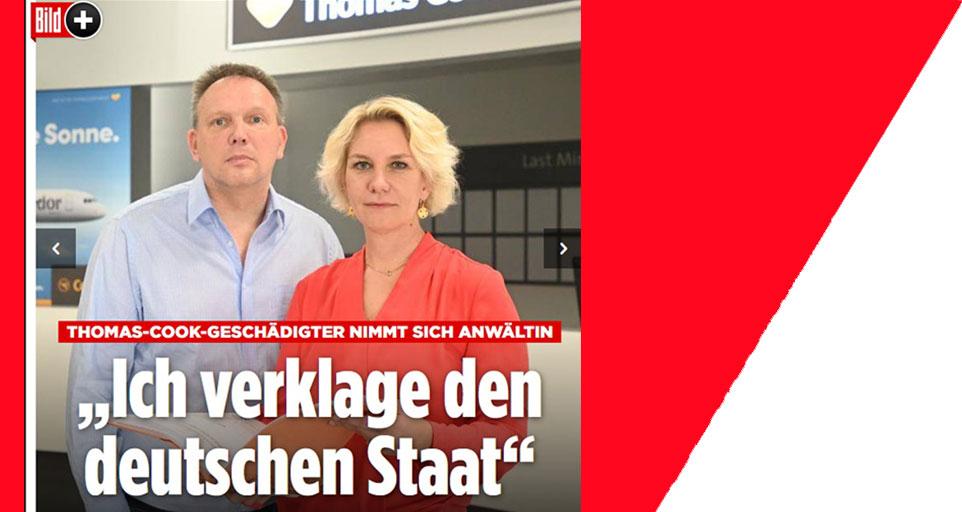 Nicole Mutschke Fernsehen Anwalt Experte thomas cook
