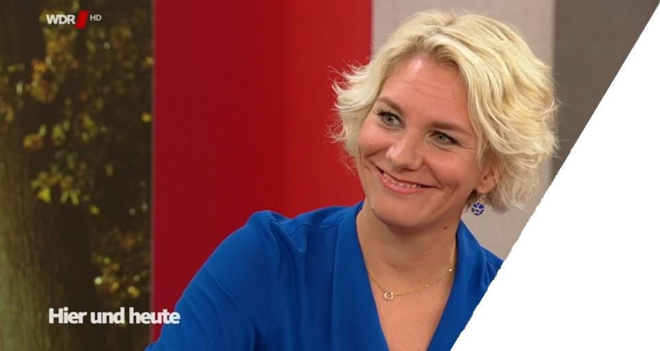 Nicole Mutschke Anwalt Fernsehen WDR Experte
