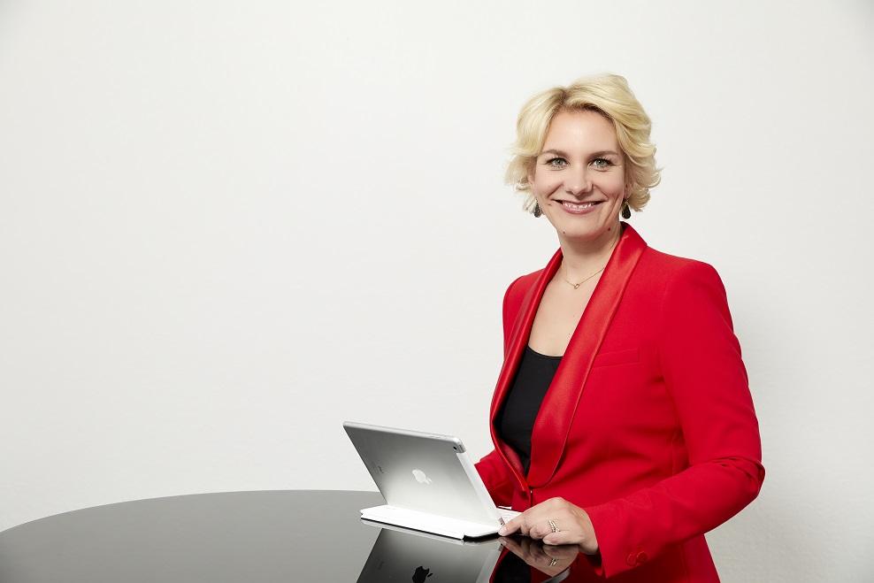 Nicole Mutschke Thomas Cook Insolvenz