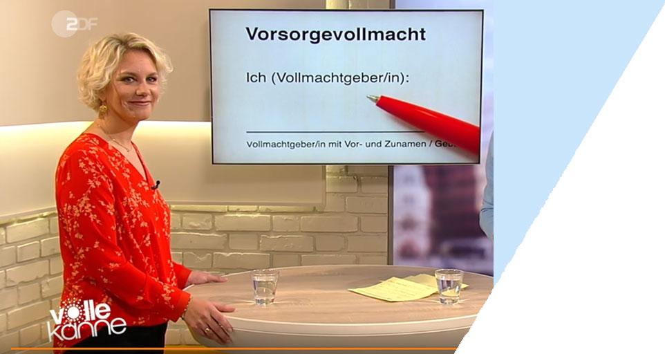 Nicole Mutschke Fernsehen Anwalt Experte