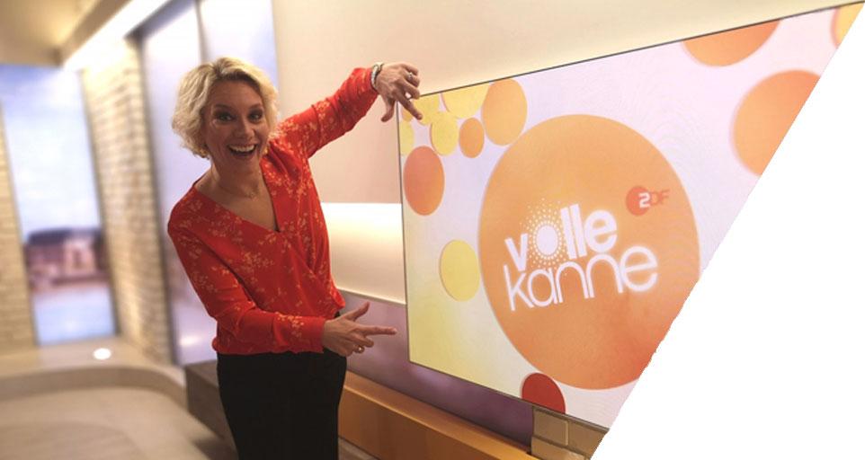 Nicole Mutschke Anwalt Fernsehen ZDF Experte