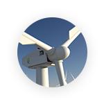 Fondsarten Windkraft