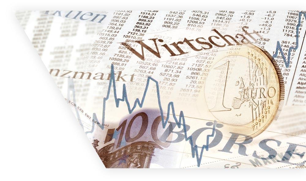 Kanzlei Mutschke - Geldgeschäfte