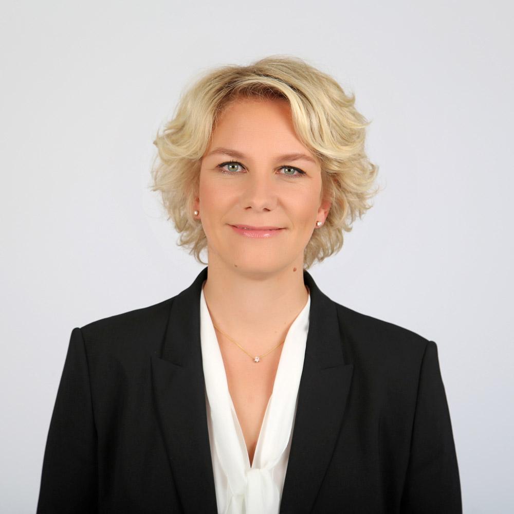 Nicole Mutschke
