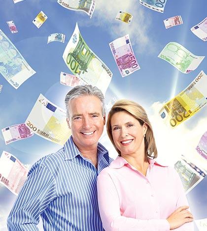 Top-Thema Widerspruch bei Lebens- und Rentenversicherungen